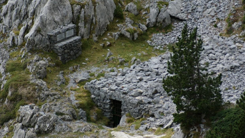 Traces cie 2013 10 25 le gouffre de la pierre st martin - Office de tourisme la pierre saint martin ...